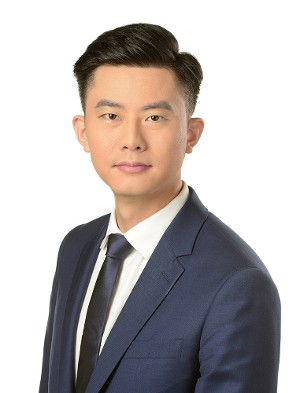 CHARLES ZHOU PERSONAL REAL ESTATE CORPORATION